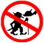 Do not feed trolls